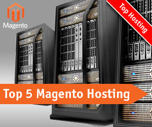 Top best magento hosting services