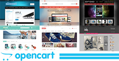 Free and Premium Opencart Themes