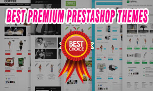 14+ Top Best Premium Prestashop Themes