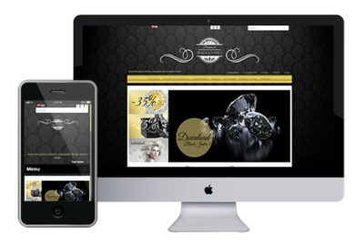 BLACK JUSTIN 3 – Free Responsive OpenCart Themes