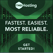 TMDHosting - Opencart Hosting