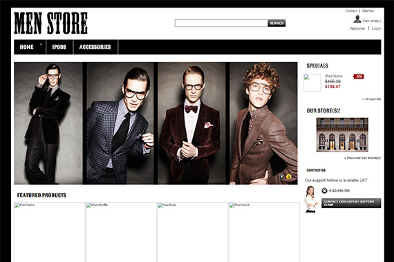 men-shop-free-prestashop-template