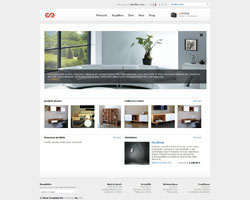 Moon – Free Prestashop Theme