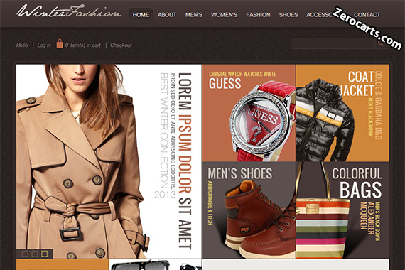 winterfashion-free-prestashop-template