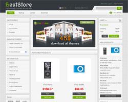 VP BestStore – Free Prestashop Theme