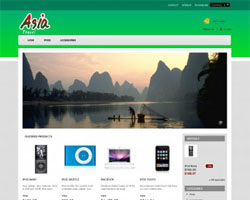 AsianTravel – Free Prestashop Theme