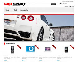 thumb car-sport-theme prestashop