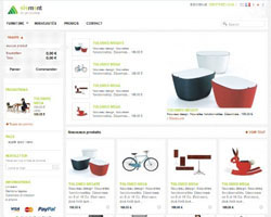 Element - Free Prestashop Theme