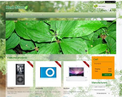 thumb herb prestashop theme