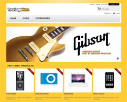 thumb music-theme free prestashop theme
