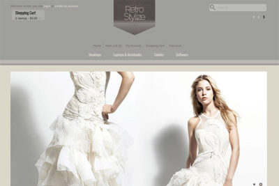 RetroStylize – Wedding Free Opencart Theme