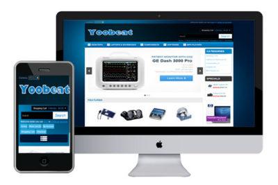 Yoobeat – Free Responsive Opencart Theme