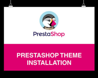 How to Install a New Theme in Prestashop 1.6 & 1.7